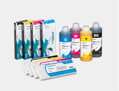 InkTec-Digital Printing Ink